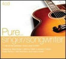 Pure... Singer-Songwriters - CD Audio