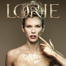 Regarde moi - CD Audio di Lorie