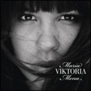 Viktoria - CD Audio di Maria Mena