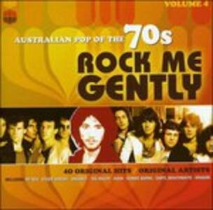 Rock Me Gently - CD Audio