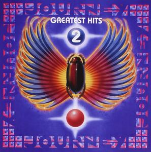 Greatest Hits 2 - CD Audio di Journey