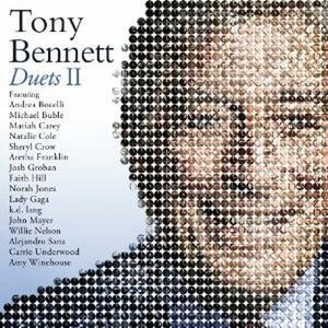 Duets II - CD Audio + DVD di Tony Bennett