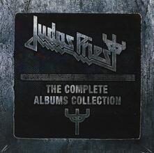 The Complete Albums Collection - CD Audio di Judas Priest