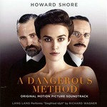 Cover CD A Dangerous Method