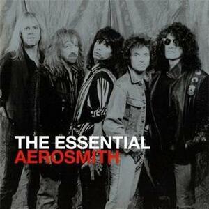 The Essential Aerosmith - CD Audio di Aerosmith