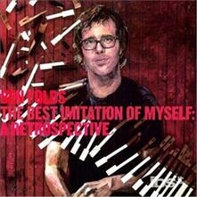 Best Imitation of - Vinile LP di Ben Folds