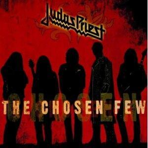 Judas Priest. The Chosen Few - CD Audio
