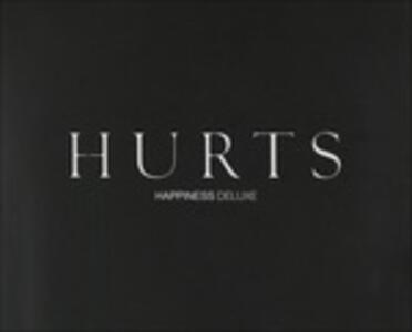 Happiness - CD Audio di Hurts