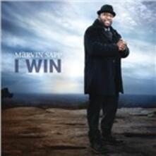 I Win - CD Audio di Marvin Sapp