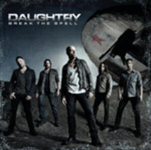 Break the Spell - CD Audio di Daughtry