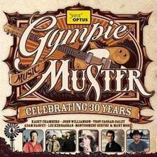Gympie Music Muster - CD Audio
