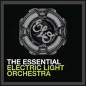The Essential Electric Light Orchestra - CD Audio di Electric Light Orchestra