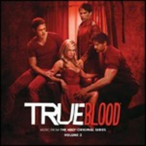 True Blood vol.3 (Colonna Sonora) - CD Audio