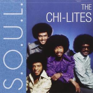 SOUL - CD Audio di Chi-Lites