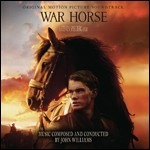 Cover CD War Horse