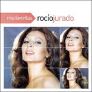 Mis Favoritas - CD Audio di Rocio Jurado