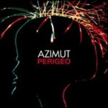 Azimut (Vinyl Replica) - CD Audio di Perigeo