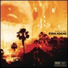 Ashes & Fire - CD Audio di Ryan Adams