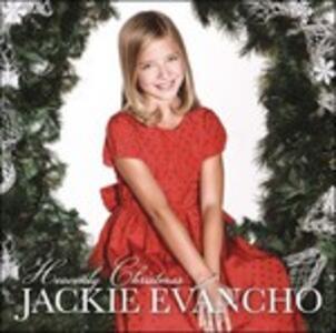 Heavenly Christmas - CD Audio di Jackie Evancho
