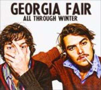 All Through Winter - CD Audio di Georgia Fair