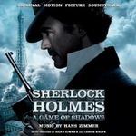Cover CD Sherlock Holmes - Gioco di ombre