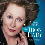 Cover CD The Iron Lady