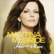 Hits & More - CD Audio di Martina McBride