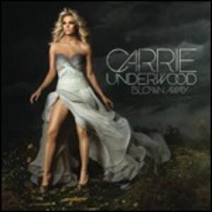Blown Away - CD Audio di Carrie Underwood