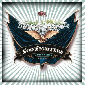 In Your Honor - Vinile LP di Foo Fighters