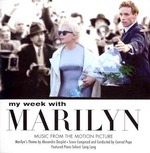 Cover CD Colonna sonora Marilyn