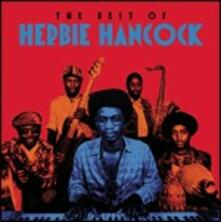 Best of Herbie Hancock - CD Audio di Herbie Hancock