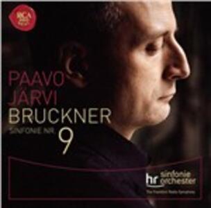 Sinfonia n.9 - CD Audio di Anton Bruckner