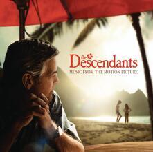 Descendants (Colonna Sonora) - CD Audio