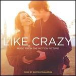 Cover della colonna sonora del film Like Crazy
