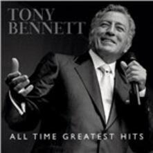 All Time Greatest Hits - CD Audio di Tony Bennett