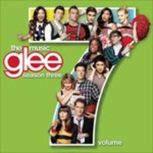 Glee.the Music Volume 7 (Colonna Sonora) - CD Audio