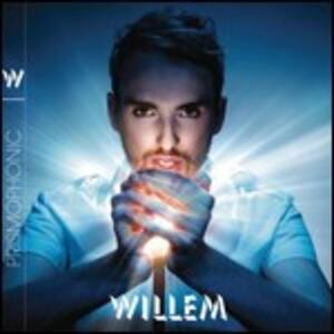 Prismophonic - CD Audio di Christophe Willem