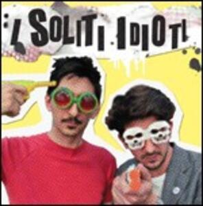 I Soliti Idioti (Colonna Sonora) - CD Audio