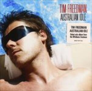 Australian Idle - CD Audio di Tim Freedman