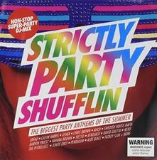 Strictly Party Shufflin - CD Audio
