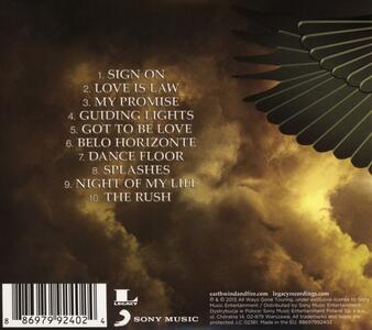 Now, Then & Forever - CD Audio di Earth Wind & Fire - 2