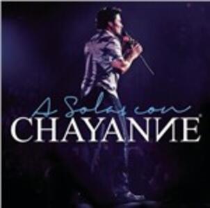 A solas con Chayanne - CD Audio di Chayanne