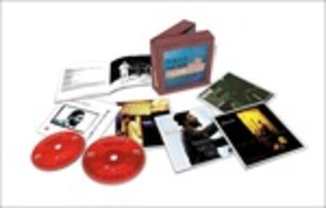 Complete Thelonious Monk Columbia Live Albums Collection - CD Audio di Thelonious Monk
