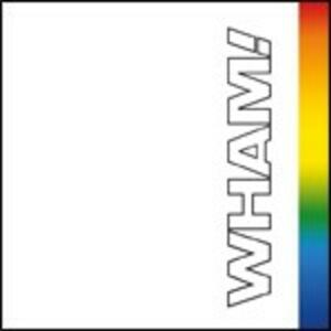 The Final - CD Audio + DVD di Wham!