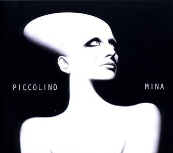 Piccolino - CD Audio di Mina