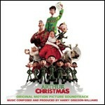 Cover CD Il figlio di Babbo Natale 3D