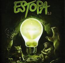 2.0 - CD Audio di Estopa