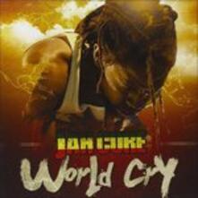World Cry - CD Audio di Jah Cure