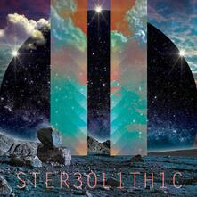 Stereolithic - CD Audio di 311