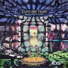 Ready Boys & Girls - Vinile LP di Tears for Fears